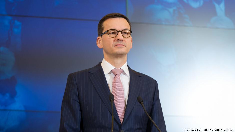 Roman Giertych: Sensacyjny ruch premiera Morawieckiego