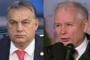 Czy Wiktor i Jarosław poprowadzą I nowożytną, chrześcijańską krucjatę przeciw poganom i uratują Europę?!