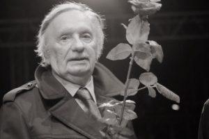 Zmarł Wojciech Pokora, miał 83 lata