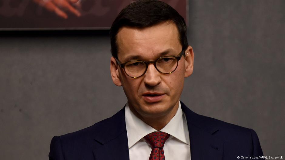 Polska otrzymała ok. 1/6 niemieckich wypłat tytułem reparacji wojennych. Tymczasem Morawiecki twierdzi, że jest inaczej