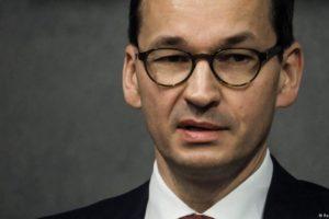 """Pełna klapa """"białej księgi"""", """"zafałszowania"""" i dalsze grillowanie rządu Morawieckiego w Brukseli"""