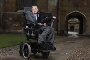 Prochy prof. Hawkinga spoczną obok grobu Isaaka Newtona w Opactwie Westminsterskim