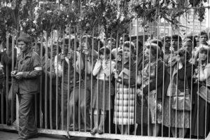 """Dariusz Stokwiszewski: Czy II dekada XXI wieku to """"początek końca"""" państwa, jakie dotąd znaliśmy?"""