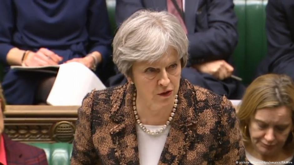 Rozłam w brytyjskim rządzie jest odbiciem sytuacji kraju