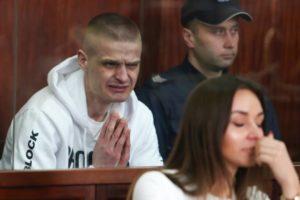 Roman Giertych: 18 lat więzienia za nic…