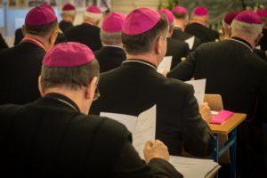 Adam Mazguła: Biskupi prześladowani
