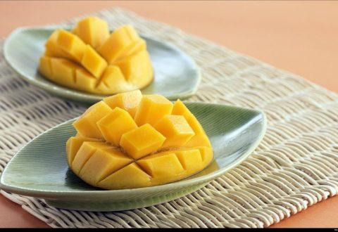 African Mango – najważniejsze właściwości i zastosowanie
