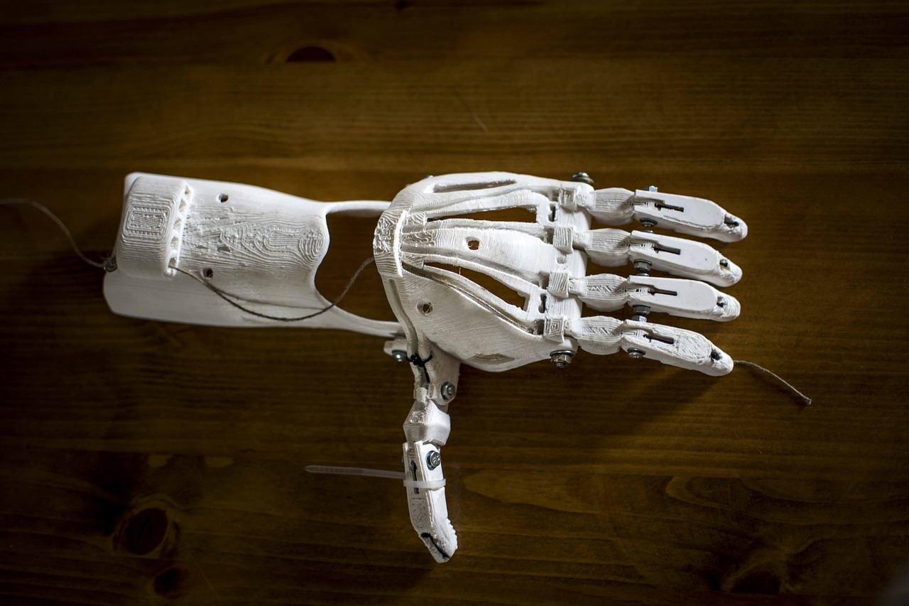 Drukarki 3D naszą przyszłością