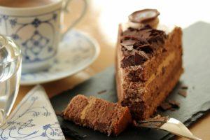 Krem maślany – najlepszy krem do tortów