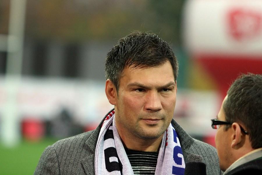 Michalczewski: Mam za sobą trzy rozwody. Pierwszej żonie dałem siedem czy osiem milionów euro