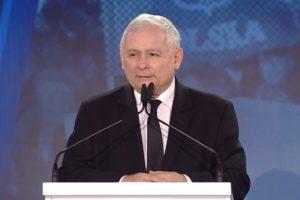 Wadim Tyszkiewicz: Kaczyński – władca absolutny