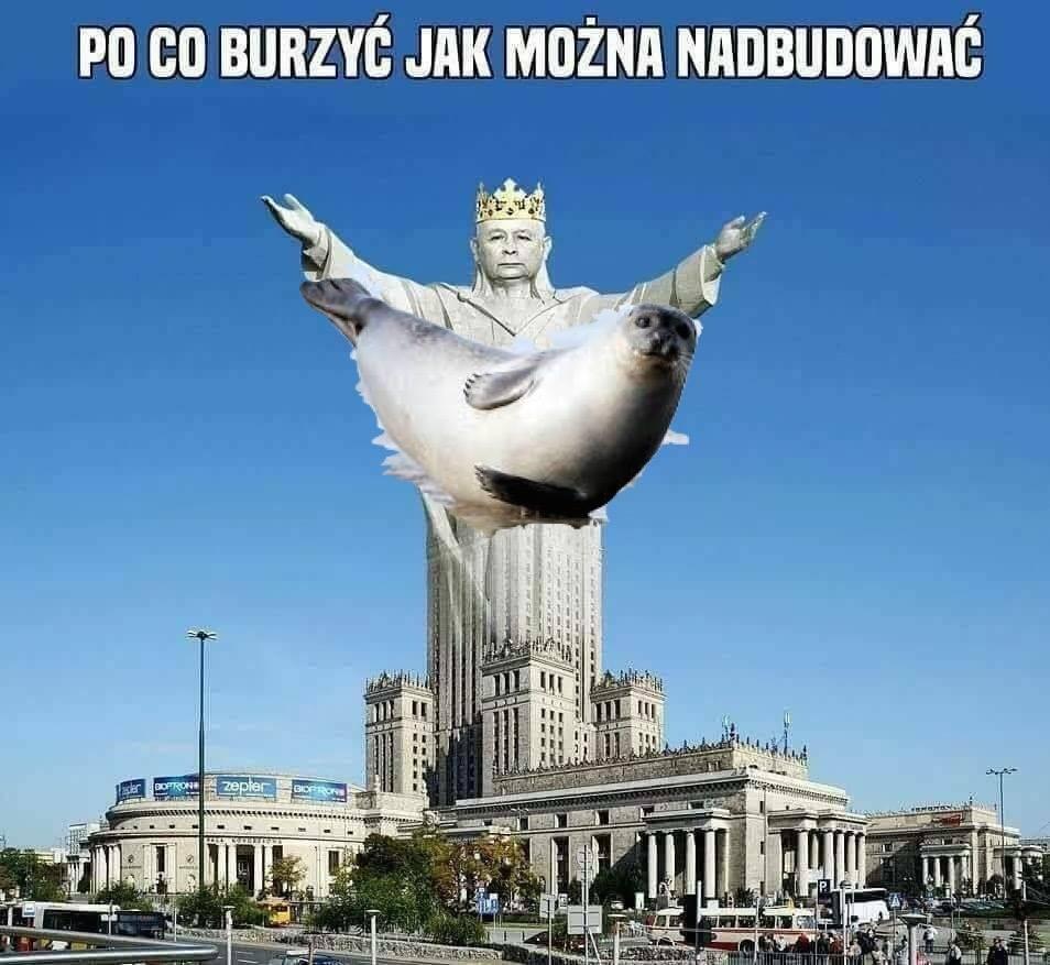 """Manuela Gretkowska: Pisowcy mają nowe hasło przedwyborcze: """"Polska jest jedna"""". Owszem, jedna dla nich do podziału"""