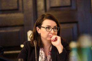 Kamila Gasiuk-Pihowicz: Nadszedł czas działania!