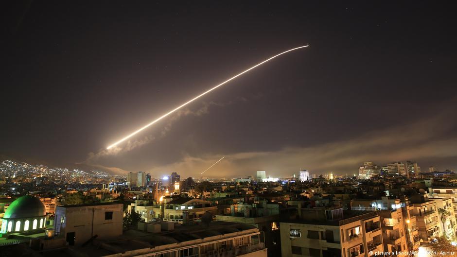 Najpierw dobra wiadomość: trzecia wojna światowa nie wybuchła. Teraz zła: naloty nie poprawią sytuacji w Syrii
