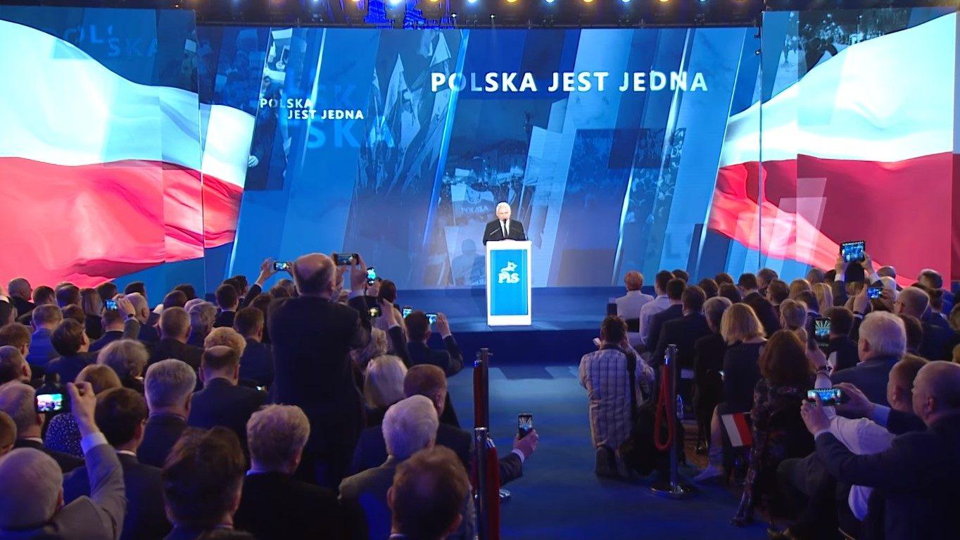 Dariusz Stokwiszewski: Wnioski po 2,5 roku władzy narodowych szkodników
