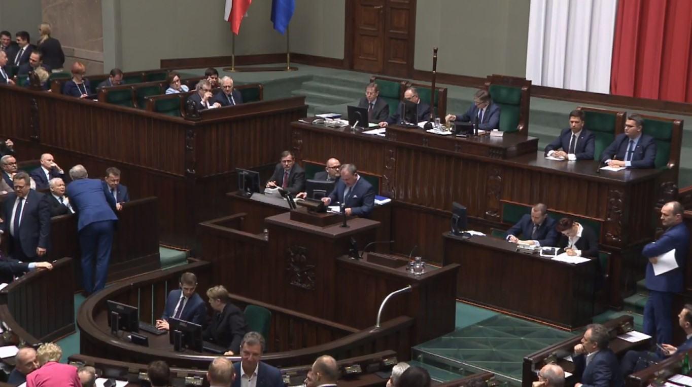 Dariusz Stokwiszewski: Dewastacji państwa ciąg dalszy – destrukcja parlamentaryzmu, jaki znamy