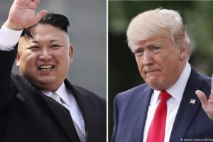 Donald Trump to meet with North Korea's Kim Jong Un on June 12