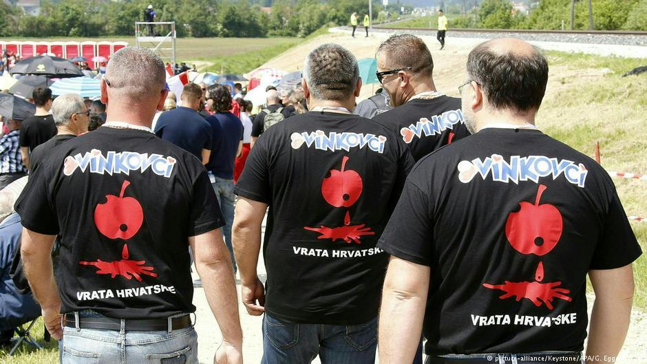 Niepokojący wzrost popularności skrajnej prawicy w Chorwacji. Eksperci domagają się zdecydowanych kroków