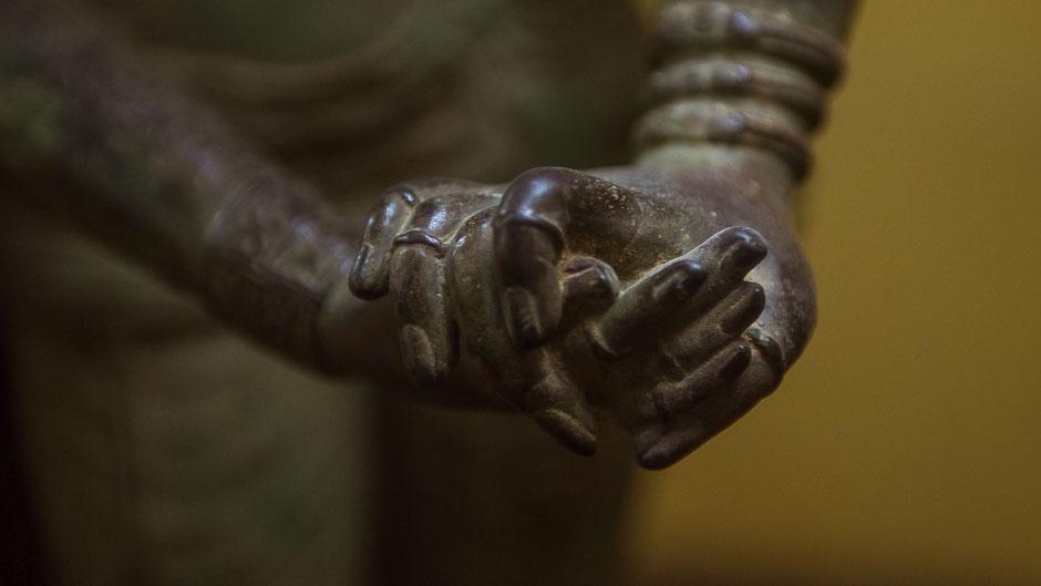 Dariusz Lachowski: Indie słowem i obrazem – Pomiędzy Thanjavur, Francją i Indiami