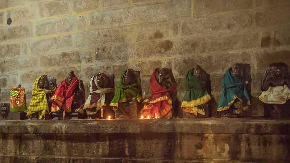 Dariusz Lachowski: Indie słowem i obrazem – W drodze z Madurai