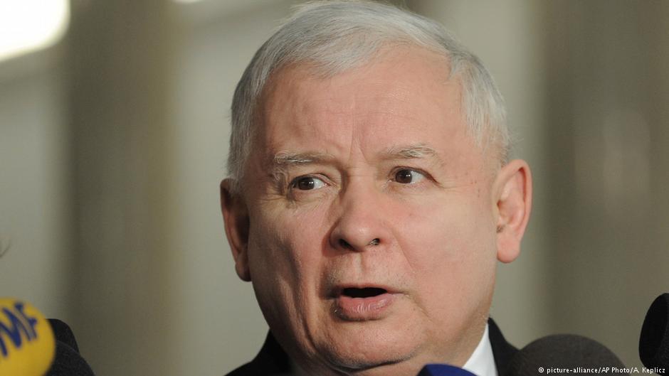 Kaczyński o poparciu PiS dla Dudy i szansach Donalda Tuska w wyborach prezydenckich w 2020 roku