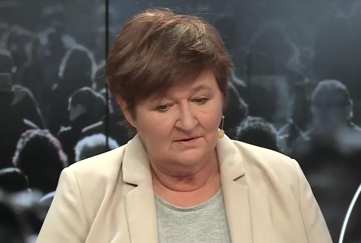 Magdalena Środa: Demokratyczny sen skończył się pora wracać do realu