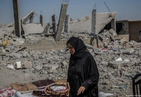 Raport na temat pokoju na świecie: coraz więcej wojen, coraz mniejsza zdolność gwarantowania pokoju i bezpieczeństwa