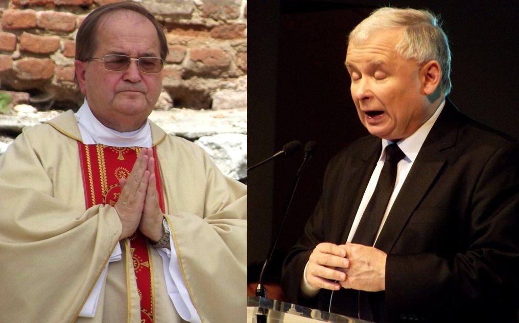 Dariusz Stokwiszewski: Jacy naprawdę są: Jarosław Kaczyński i PiS, i co ich łączy z Tadeuszem Rydzykiem