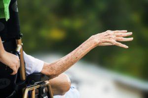 Choroby neurologiczne u osób starszych