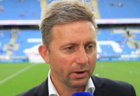 Jerzy Brzęczek zastąpi Adama Nawałkę na stanowisku trenera reprezentacji Polski