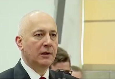 Michał Kamiński: Interpelacja do Ministra Spraw Wewnętrznych