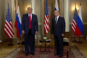 Michał Kamiński: Unia Europejska to wróg, a za złe stosunki z Rosją winę ponoszą Stany Zjednoczone