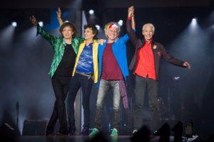 Bartek Węglarczyk: Rolling Stones złamali wszelkie zasady fizyki i dziś poruszają się jakby byli z innej galaktyki