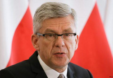 Stanisław Karczewski: Polacy są narodem, który kocha wolność