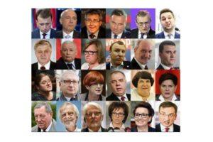 Maria Nurowska: Przypatrzcie się tym twarzom