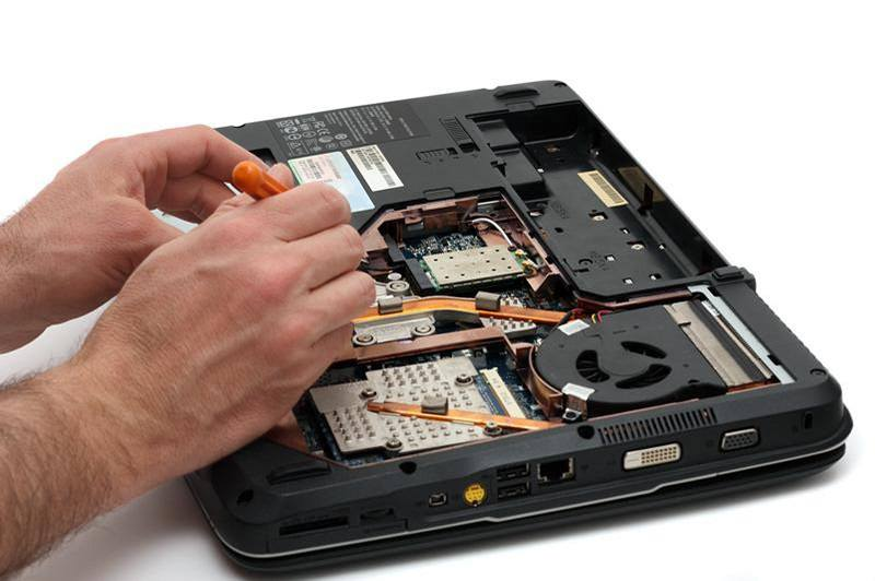 Naprawa komputerów oraz drukarek