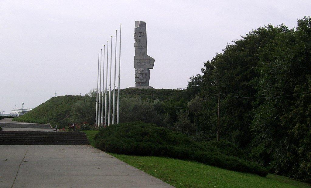 Dariusz Stokwiszewski: Czeka nas kolejna walka o Westerplatte. Jednakże ten wróg Gdańszczan nie zachowa się honorowo!