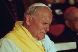 Marcin Zegadło: setna rocznica urodzin Karola Wojtyły – postaci, którego  ocena jest niejednoznaczna