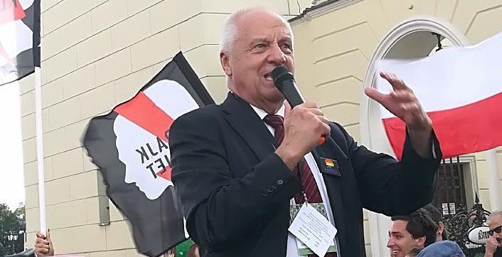 Stefan Niesiołowski. Przed czym bronimy Polskę