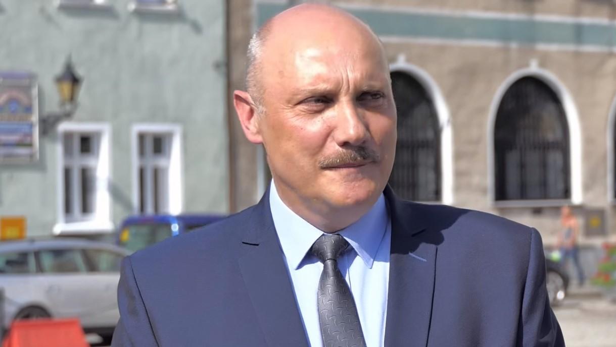 Adam Mazguła: Nie przypuszczałem, że znajdzie się w Polsce oficer Straży Pożarnej, który odmówi pomocy
