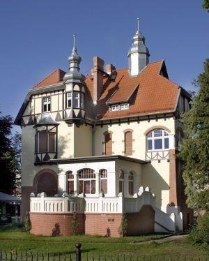 Muzeum Sopotu (Willa Claaszena)