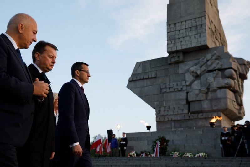 Adam Mazguła: Nie ma sporów o pamięć narodową, dopóki nie wtrącają się politycy PiS