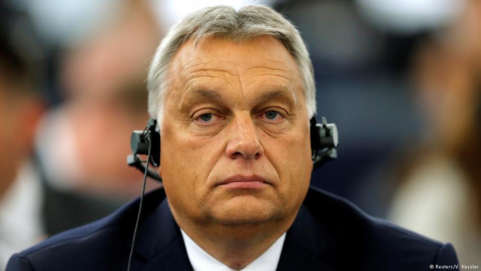 Europarlament uruchamia art. 7 wobec Węgier. Władzom w Budapeszcie zarzuca się łamanie zasad UE