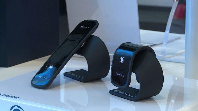 Premiera elastycznego smartfona to kwestia czasu. Technologia już jest gotowa