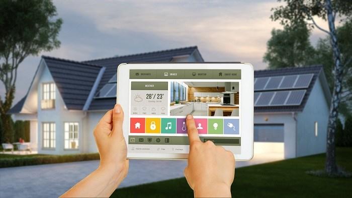 Inteligentny dom - w co powinien być wyposażony?