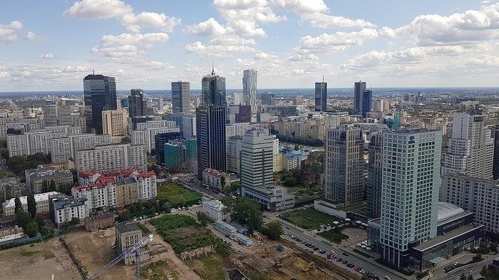 Apartamenty Raków – kolejna inwestycja mieszkaniowa na warszawskich Włochach