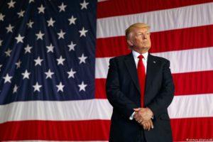 Szanse Trumpa na reelekcję topnieją