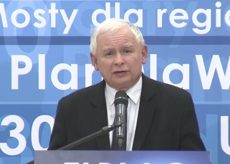 Roman Giertych: Domagamy się zmiany prokurator prowadzącej postępowanie w spr. Jarosława Kaczyńskiego