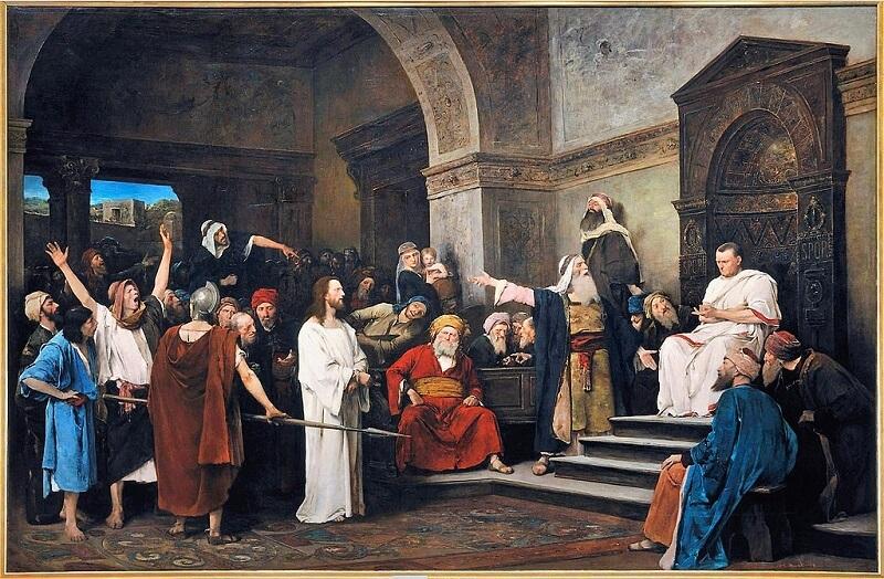 Rafał Sulikowski: Prawda nas wyzwoli. Jezus z Nazaretu a nauczanie Kościoła