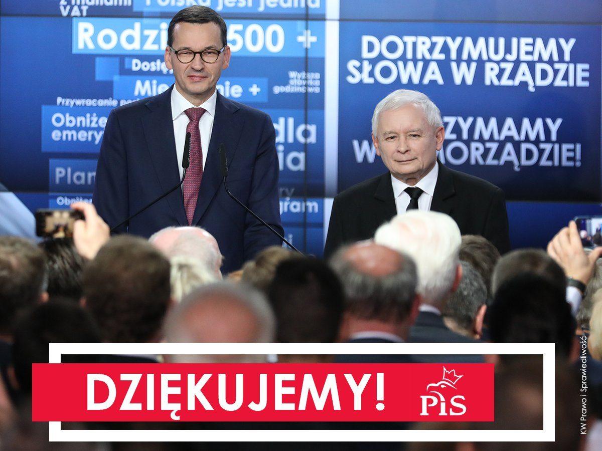 Roman Giertych: Pierwsza porażka PiS od 2015